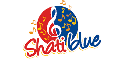 Shati Blue