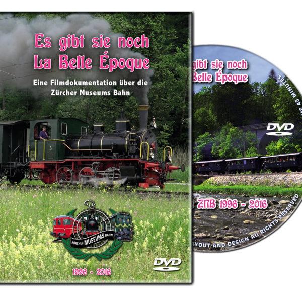 DVD-Präsentation